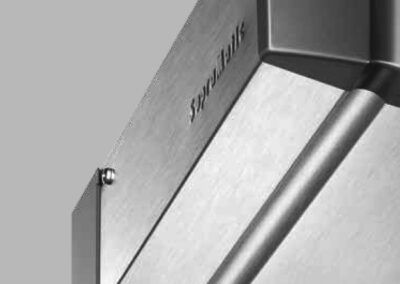 Aandrijving SupraMatic