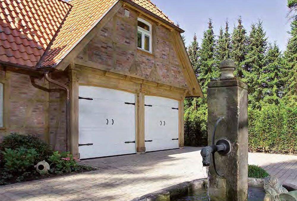 Massief houten deur: LTH 42