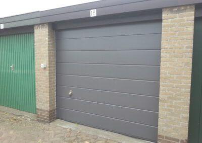 garagedeur Koog Zaandijk