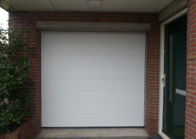 garagedeur Uitgeest
