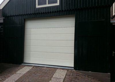 garagedeur Zaandam
